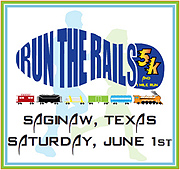 4th Annual Run The Rails