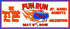 St. Maria Goretti 1 Mile & 5K Run